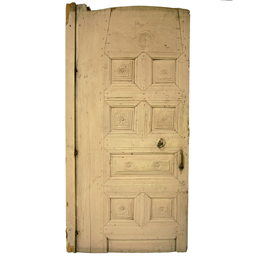 Antique Carved Door BIR0815-1002-1