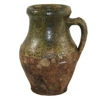 Glazed Pottery | Earthenware BIR0815-1018-4