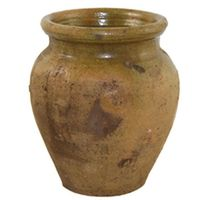 Glazed Pottery | Earthenware BIR0815-1019-2