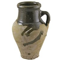 Glazed Pottery | Earthenware BIR0815-1020-2
