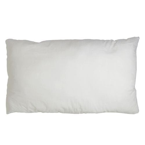 "12""x20"" Pillow Form Pillow 12x20"
