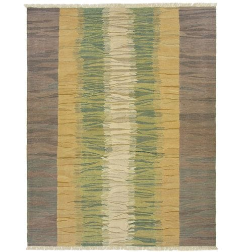 Turkish Kilim | Flatweave YEN0615-15-185235