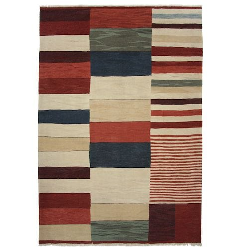 Turkish Kilim | Flatweave YEN0615-23-201290