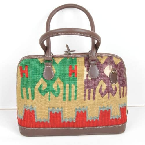 The Kilim Sophisticate | Elba
