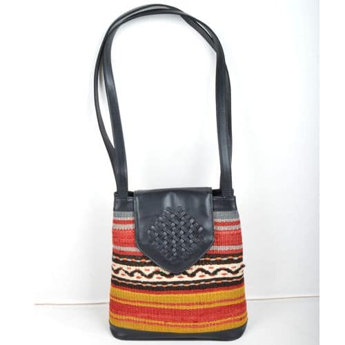Kilim Shoulder Bag | Dillan