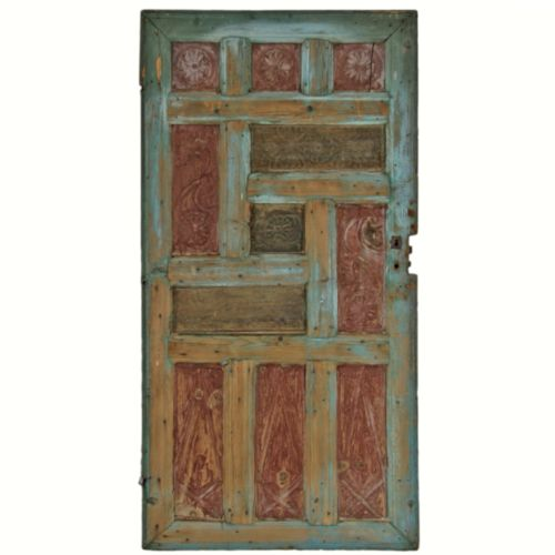 Antique Carved Door YIL1016-1001-3