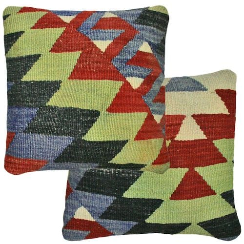 Kilim Pillow Cover Set | 12""