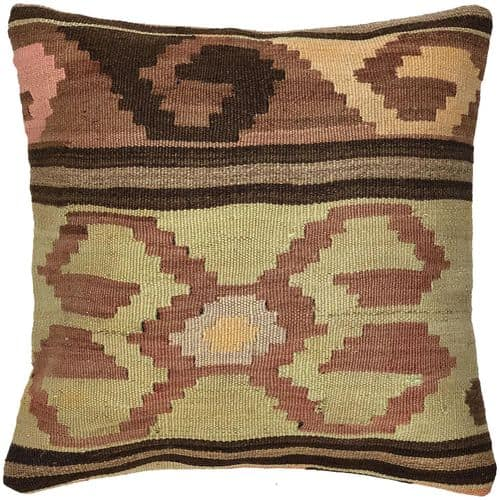 Kilim Pillow Cover | 20""