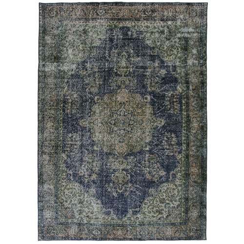 Overdyed | Distressed Rugs